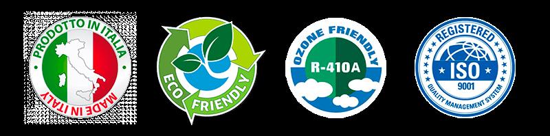 friulair сертификаты